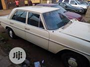 Mercedes-Benz 220 1971 White | Cars for sale in Abuja (FCT) State, Gudu