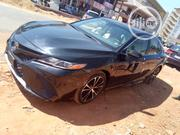 New Toyota Camry 2018 XLE FWD (2.5L 4cyl 8AM) Black | Cars for sale in Kaduna State, Kaduna