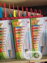 Abacus Children Learning Toy   Toys for sale in Lagos State, Alimosho