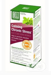 Calming Chronic Stress TM - Natural Ease For Stress | Vitamins & Supplements for sale in Lagos State, Ikeja