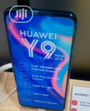 New Huawei Y9 Prime 64 GB Blue | Mobile Phones for sale in Abuja (FCT) State, Garki 1