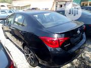 Toyota Corolla 2019 LE (1.8L 4cyl 2A) Black | Cars for sale in Abuja (FCT) State, Gudu