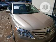 Toyota Camry 2011 Gold | Cars for sale in Abuja (FCT) State, Lokogoma