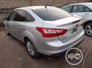 Ford Focus 2012 Silver | Cars for sale in Lagos State, Lagos Mainland