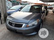Honda Accord 2008 Gray   Cars for sale in Lagos State, Lagos Mainland