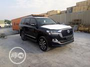 New Toyota Land Cruiser 2019 Black | Cars for sale in Abuja (FCT) State, Maitama