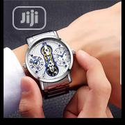 Guanqin Sport Wristwatch | Watches for sale in Lagos State, Ifako-Ijaiye