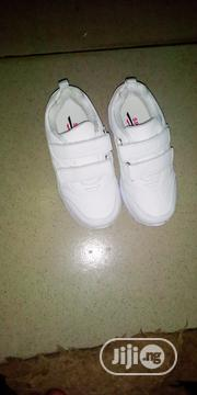 School White Sneakers | Children's Shoes for sale in Lagos State, Ikorodu