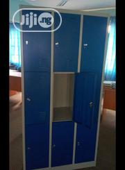 Workers Locker | Furniture for sale in Lagos State, Ajah