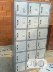 Workers Locker | Furniture for sale in Lagos State, Victoria Island