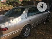 Toyota Camry 2000 Gold | Cars for sale in Kwara State, Ilorin West