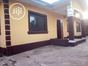 Newly Built 3 Bedroom Bungalow Self Compound Close To Iwo Road Ibadan | Houses & Apartments For Sale for sale in Oyo State, Egbeda