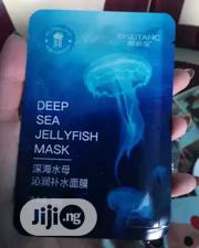 Jelly Fish Hydro Gel Face Mask | Skin Care for sale in Abuja (FCT) State, Gudu