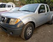 Nissan Frontier 2008 Gray | Cars for sale in Abuja (FCT) State, Central Business District