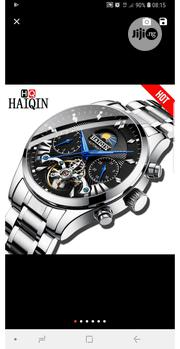 Haiqin Sport Wristwatch | Watches for sale in Lagos State, Ifako-Ijaiye