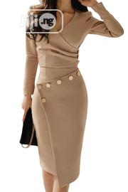 Classy Office Dress (Office And Occassion) | Clothing for sale in Lagos State, Ikeja