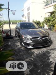 Mercedes-Benz CLA-Class 2014 Gray | Cars for sale in Lagos State, Lekki Phase 2