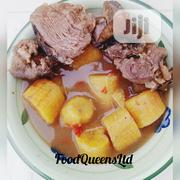 Goat Meat Pepper Soup | Meals & Drinks for sale in Lagos State, Ajah