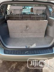 Toyota Highlander 2005 4x4 Silver | Cars for sale in Lagos State, Lekki Phase 2