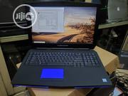 Laptop Dell Alienware 17 R3 16GB Intel Core i7 SSD 256GB | Laptops & Computers for sale in Lagos State, Lagos Island