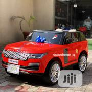 2020 Range Rover Toy Car | Toys for sale in Lagos State, Lekki Phase 1