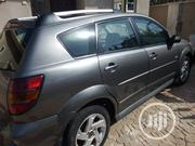 Pontiac Vibe 2008 Gray | Cars for sale in Abuja (FCT) State, Central Business District
