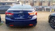 Hyundai Elantra 2013 Blue | Cars for sale in Abuja (FCT) State, Garki 2