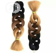 Ombre Kanekalon Braiding Hair | Hair Beauty for sale in Lagos State, Lagos Mainland