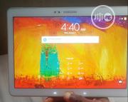 Samsung Galaxy Note 10.1 (2014 Edition) 16 GB White | Tablets for sale in Lagos State, Ifako-Ijaiye