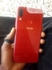 New Tecno Camon 11 32 GB Red | Mobile Phones for sale in Edo State, Egor
