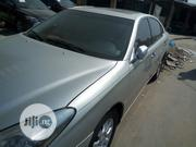 Lexus ES 2005 330 Silver | Cars for sale in Lagos State, Surulere