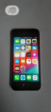 Apple iPhone SE 8 GB Black | Mobile Phones for sale in Lagos State, Ikeja