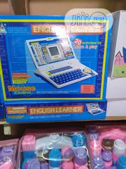 English Learning Laptop Toy For Kids | Toys for sale in Lagos State, Alimosho