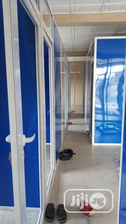Officr Partitioning | Windows for sale in Rivers State, Port-Harcourt