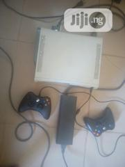 Clean And Perfectly Working With A Cable Pad And One Wireless | Accessories & Supplies for Electronics for sale in Ekiti State, Ado Ekiti