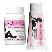 Pure Body Pills And Cream For Butt And Breast | Sexual Wellness for sale in Lagos State, Lagos Island
