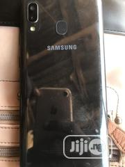 Samsung Galaxy A20 32 GB Black | Mobile Phones for sale in Lagos State, Alimosho