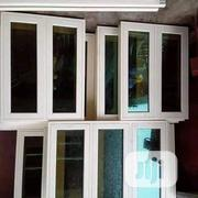 Complete Casement Window With All Accessories | Windows for sale in Lagos State, Agege