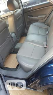 Honda Accord 2005 Sedan LX Automatic Blue | Cars for sale in Lagos State, Alimosho