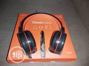 Miniso Classic Headphone With Mic | Headphones for sale in Lagos State, Lekki Phase 1