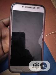 Samsung Galaxy J7 Pro 32 GB Gold   Mobile Phones for sale in Anambra State, Ogbaru