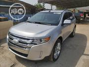 Ford Edge 2011 Silver | Cars for sale in Rivers State, Port-Harcourt