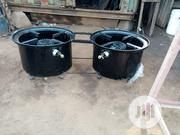 Gas With Industrial Burner. | Restaurant & Catering Equipment for sale in Lagos State, Alimosho