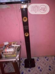 LG Home Theater Speakers   Audio & Music Equipment for sale in Lagos State, Ojodu