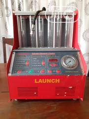 Launch Injector Cleaner And Tester | Vehicle Parts & Accessories for sale in Lagos State, Ojodu