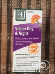 Vision Day And Night For Perfect Vision | Vitamins & Supplements for sale in Lagos State, Ikeja