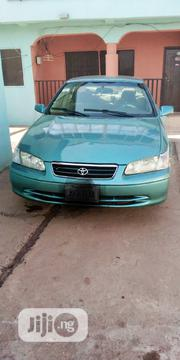 Toyota Camry 2001 Green | Cars for sale in Benue State, Makurdi