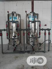 Liquid Sodium Hydroxide Equipments And Water Treatment | Plumbing & Water Supply for sale in Delta State, Warri