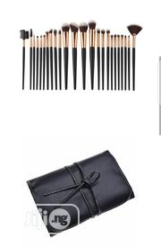 24 Pcs Makeup Brush For Sale | Makeup for sale in Lagos State, Ikorodu