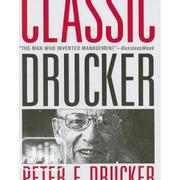 Classic Drucker | Books & Games for sale in Lagos State, Surulere